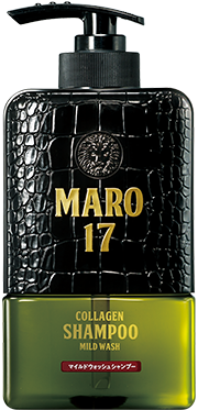 MARO17 Collagen Shampoo Mild Wash